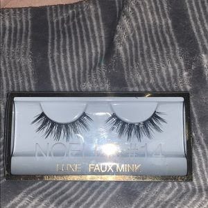 Huda Beauty Luxe Faux Mink Lashes |Style:Noelle 14